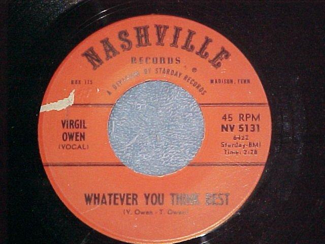 45-VIRGIL OWEN-WHATEVER YOU THINK BEST-NashvilleNV-5131