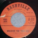 45-VIRGIL OWEN-WHATEVER YOU THINK BEST-NashvilleNV-5131