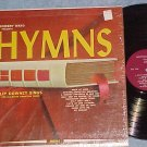 PHILIP DOWNEY--MONTGOMERY WARD PRESENTS HYMNS--NM LP