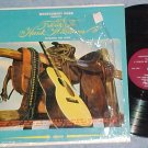 MONTGOMERY WARD PRESENTS A TRIBUTE TO HANK WILLIAMS--LP