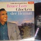 BRUCE LOW--GLOCKEN DER HEIMAT--60's LP--Fiesta FLP-1379