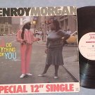 "DENROY MORGAN-I'LL DO ANYTHING FOR YOU-12"" Sgl w/Jacket"