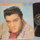 ELVIS PRESLEY-LOVING YOU-1st Press 1957 LP-RCA LPM-1515