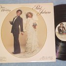 "PAUL JABARA-DISCO WEDDING--1979 One-Sided Promo 12"" Sgl"