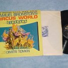 CIRCUS WORLD--NM/VG+ 1964 Sdk LP on MGM ~Sexy Cover~
