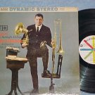 MAYNARD FERGUSON-SWINGIN MY WAY THROUGH COLLEGE-1960 LP
