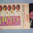THE ROLLING STONES--FLOWERS--Mono 1967 LP--Copy #3