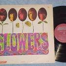 THE ROLLING STONES--FLOWERS--VG+ Mono 1967 LP--Copy #2