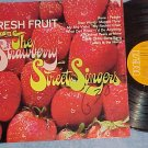 STRAWBERRY STREET SINGERS-FRESH FRUIT-'68 LP-RCA Victor