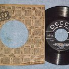 EP-BING CROSBY, PEGGY LEE-WHITE CHRISTMAS: Record #3-NM