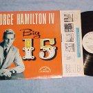 GEORGE HAMILTON IV-BIG 15(fifteen)-VG++/VG+ WL Promo LP