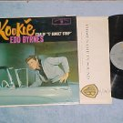 "EDD BYRNES-KOOKIE-VG+ 1959 LP-""Star of 77 Sunset Strip"""