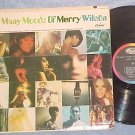 THE MANY MOODS OF MURRY WILSON [Beach Boys' father]--LP