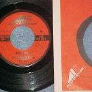 Promo 45--EEFROM ZEEFROM MIXTURE--MIND READER--Avco--NM