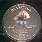 78-KAY STARR-ROCK AND ROLL WALTZ-RCA 6359-VG++--#1 of 2