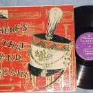 DEUTSCHMEISTER BAND-HERE'S THAT BAND AGAIN-NM/VG+'56 LP