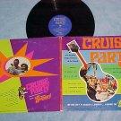 CRUISE PARTY ABOARD THE MS NORWEGIAN SUNWARD-Calypso LP
