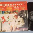 CHRISTMAS EVE WITH COLONEL SANDERS--1967 Promo LP--KFC