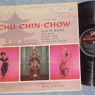 CHU-CHIN-CHOW--NM/VG+ 1959 UK Sdk LP--HMV CLP-1269