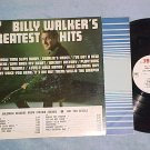 BILLY WALKER'S GREATEST HITS--VG++/VG+ 1963 WL Promo LP