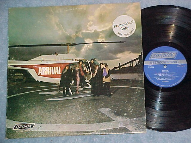 ARRIVAL-Self Titled [or] I WILL SURVIVE-NM/VG++ 1970 LP