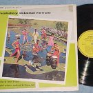BEST OF DON GIBSON'S HOLIDAY ISLAND REVUE--Bermuda LP