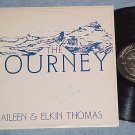 AILEEN AND ELKIN THOMAS-THE JOURNEY-Private--Krum,Texas
