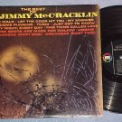 THE BEST OF JIMMY McCRACKLIN--VG+ 1967 LP--Minit 40009