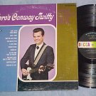 HERE'S CONWAY TWITTY-s/t NM/VG+ Stereo 1968 LP on Decca