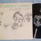 ERROLL GARNER-THE GREATEST GARNER-NM/VG+ LP-black label