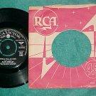 45--ELVIS PRESLEY--FOOLS FALL IN LOVE--UK--RCA 1565--NM