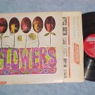 THE ROLLING STONES--FLOWERS--Mono 1967 LP