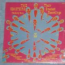 THE COASTERS-EARLY YEARS-GREATEST RECORDINGS ~Sealed LP