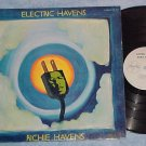 RICHIE HAVENS-ELECTRIC HAVENS--VG++/VG+ 1966 Douglas LP