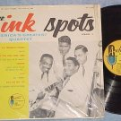 THE INK SPOTS--Vol 3--VG++/NM 1956 LP--Audition Records