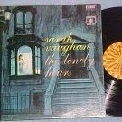 SARAH VAUGHAN-THE LONELY HOURS--VG+/VG++ Stereo 1963 LP
