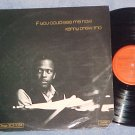 KENNY DREW TRIO-IF YOU COULD SEE ME NOW-1975 Denmark LP
