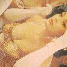 GORDON JENKINS--TROPICANA HOLIDAY--1958 LP ~Cheesecake~