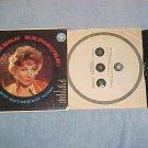 ANN SOTHERN SINGS--SOTHERN EXPOSURE--1958 LP--Zenith