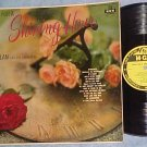 GARY ALAN AND ORCHESTRA-SHINING HOUR-VG+ 1958 LP on MGM
