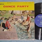 NATIONAL DANCE ORCH.--DANCE PARTY--Halo LP ~Sexy Cover~