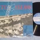 ATC CLEARS--NM in shrink 1964 Private LP--Jeppesen & Co