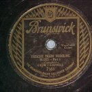 78-GENE CAMPBELL-FREIGHT TRAIN YODELING BLUES-Brunswick