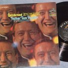 FATHER TOM VAUGHN--CORNBREAD--NM/VG+ Stereo 1967 RCA LP