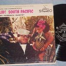 BOBBY HAMMACK QUINTET-SOLID! SOUTH PACIFIC-Stereo'58-LP