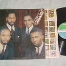 THE MODERN JAZZ QUARTET-Stereo 1960 LP-Atlantic SD-1265
