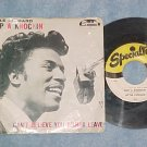 45 w/PS--LITTLE RICHARD--KEEP A KNOCKIN'--Specialty 611