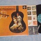 JAIME GRIFO & NINO MARVINO-DOS FLAMENCOS-NM/VG+ 1960 LP