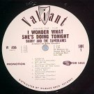 BARRY/TAMERLANES-I WONDER WHAT..NM LP--WL Promo~No Jkt~