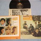 THE ANIMALS--BEST OF THE ANIMALS--VG+ 1966 LP--MGM 4324